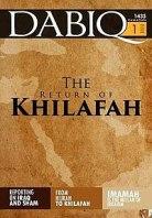The Dabiq, ISIS Magazine