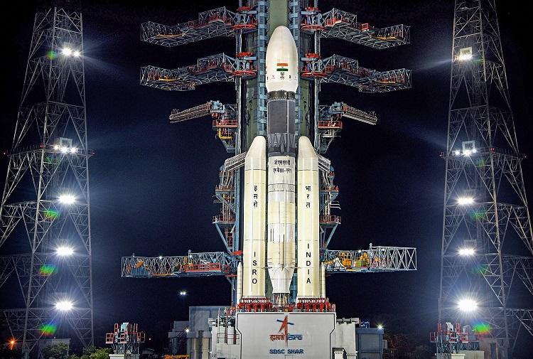 Chandrayaan-2-night-pti