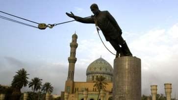 Statue---Saddam-Hussein-012