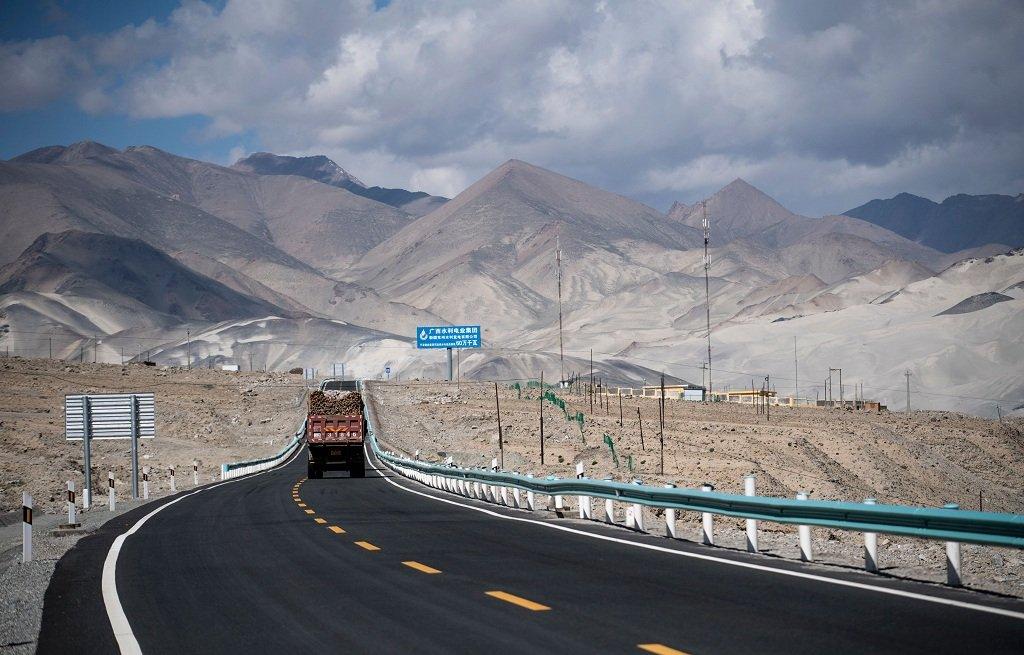 China-Pakistan-Friendship